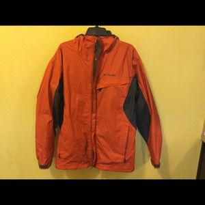 Columbia Outdoors Jacket
